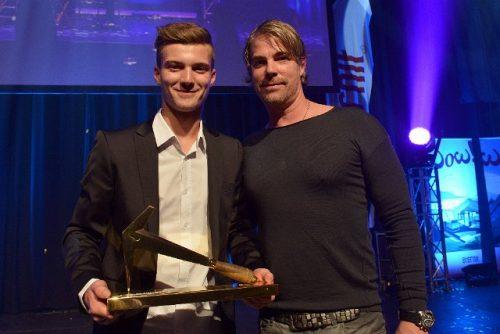Bundeswettbewerb Lukas 2017 - Dachpower Lukas und Robert Klausner