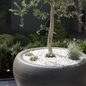 Aladin - Pflanzengefäß - Gartenprodukte von Eternit bei Dachpower Grödig - copyright Eternit
