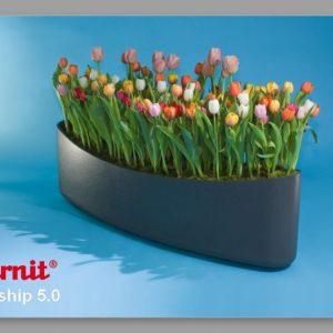 Planship - Pflanzengefäße - Gartenprodukte von Eternit bei Dachpower Grödig - copyright Eternit