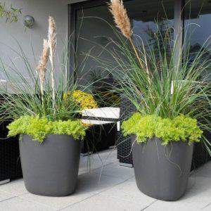 Tokyo-Gruppe - Gartenprodukte von Eternit bei Dachpower Grödig - copyright Eternit