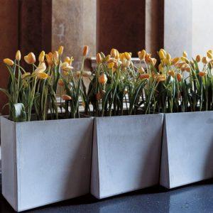 Twista grau - Gartenprodukte von Eternit bei Dachpower Grödig - copyright Eternit